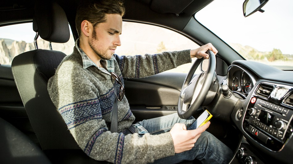 Texting And Driving Now Illegal In Texas Shamieh Law