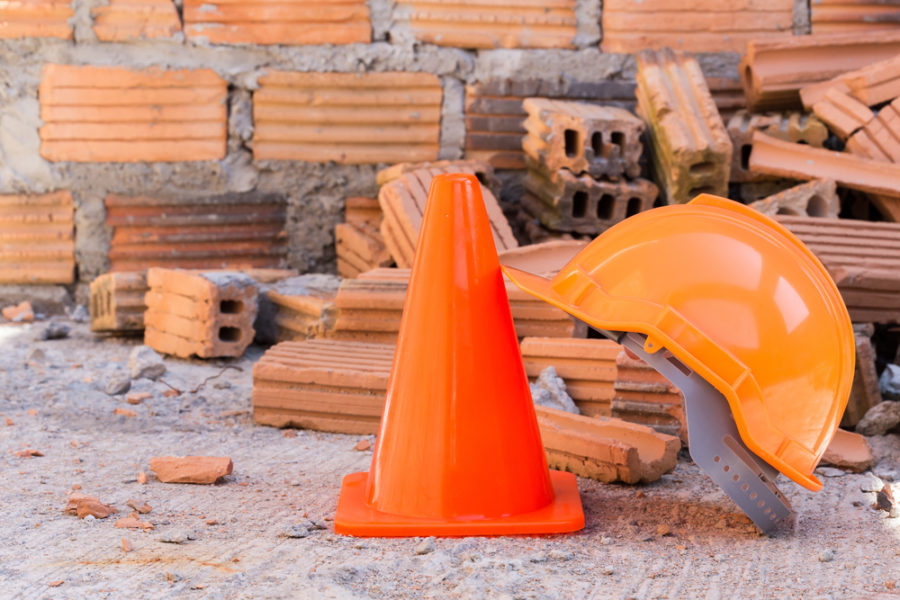 5 Most Common Workplace Accidents Shamieh Law Dallas