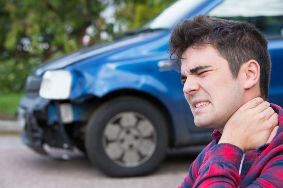 3 Reasons Why You Shouldn't Leave that Whiplash Unchecked Shamieh Law Dallas