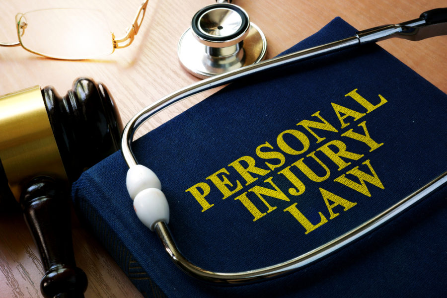 Should You Sue for Personal Injury | Shamieh Law Dallas