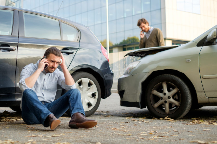 What Are the Car Wreck Laws in Lake Charles, Louisiana? Shamieh Law