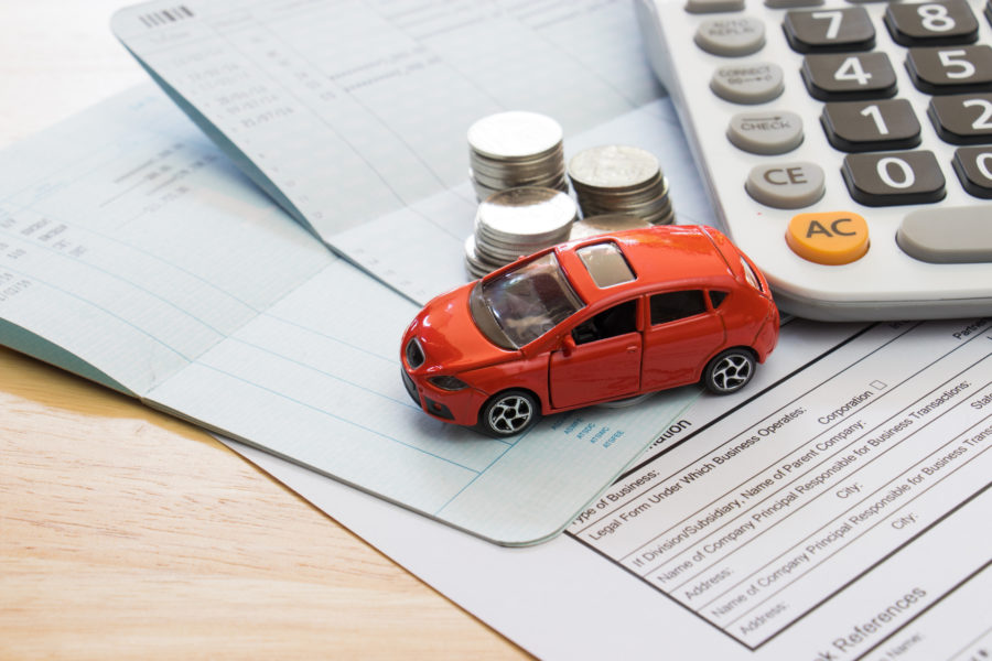 How Car Insurance Companies Trick You into Receiving Less - Shamieh Law