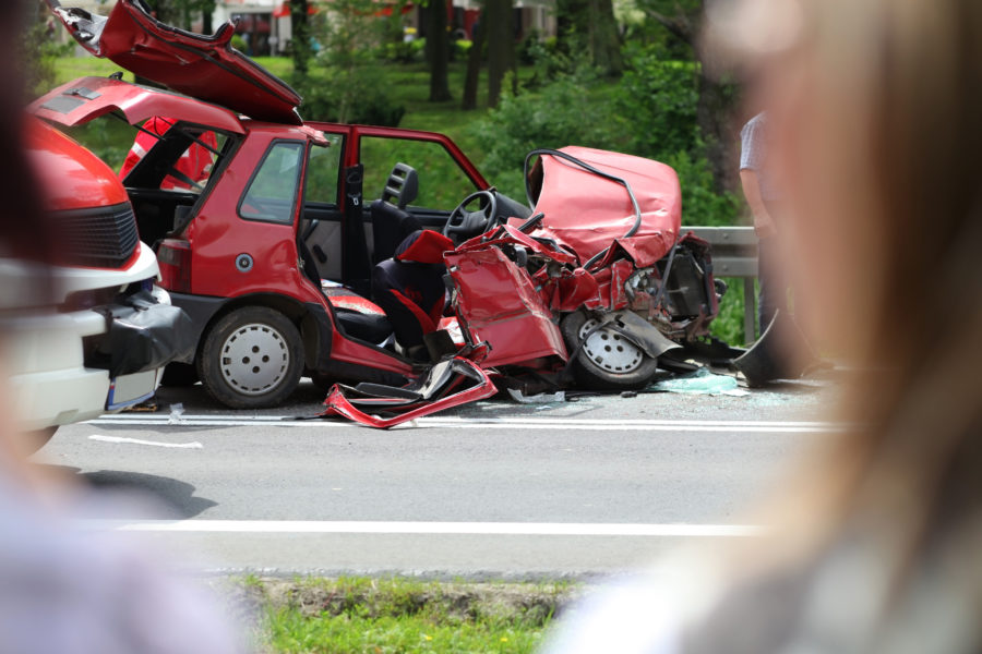 What Happens After a Fatal Car Wreck? - Shamieh Law