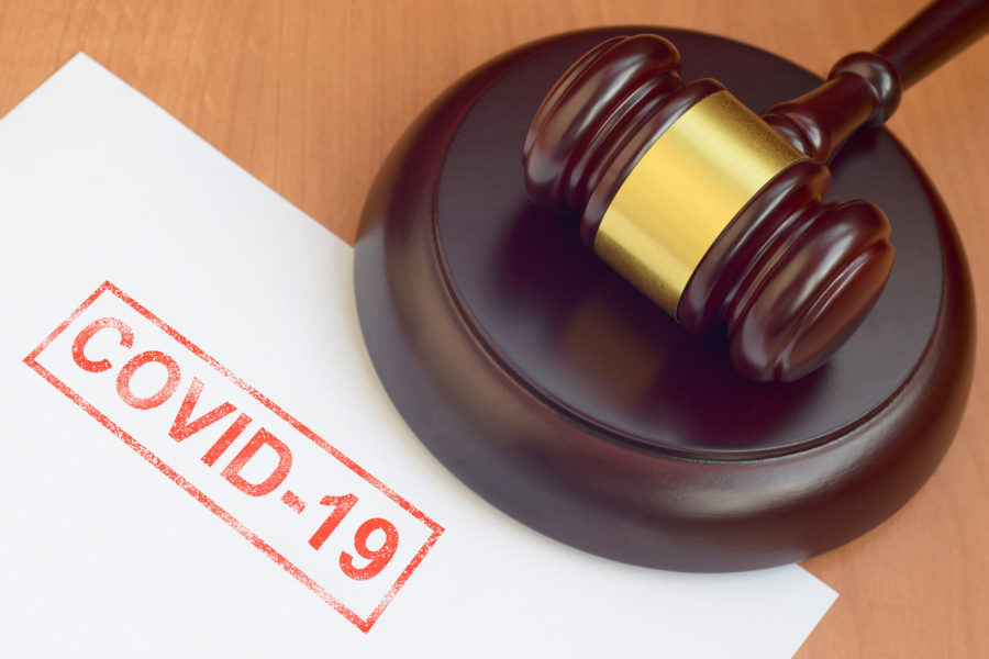 Virus Lawsuits Everything You Need to Know - Shamieh Law