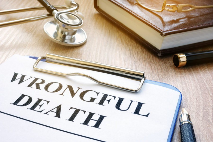 What You Should Know About Wrongful Death Claims - Shamieh Law