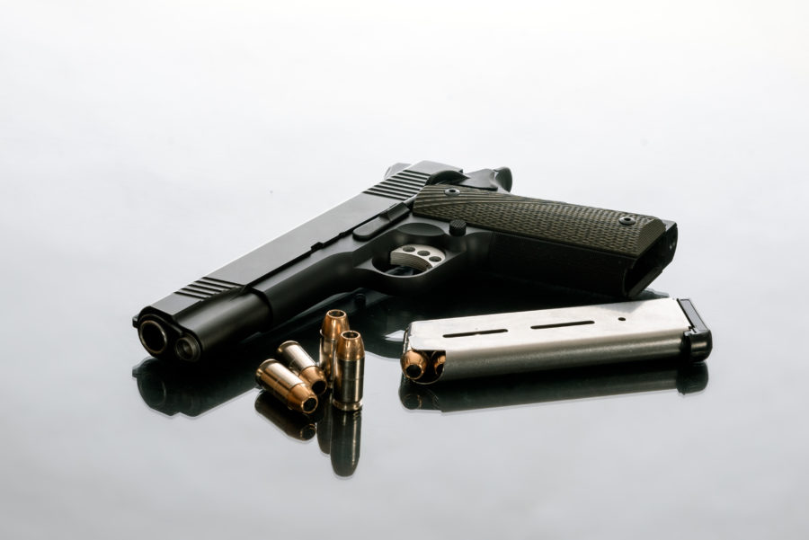 The Status of Gun Liability in the U.S. - Shamieh Law