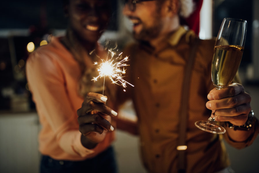 Avoiding Disaster This New Year's Eve - Shamieh Law
